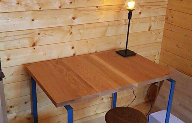 アイアン家具(テーブル)